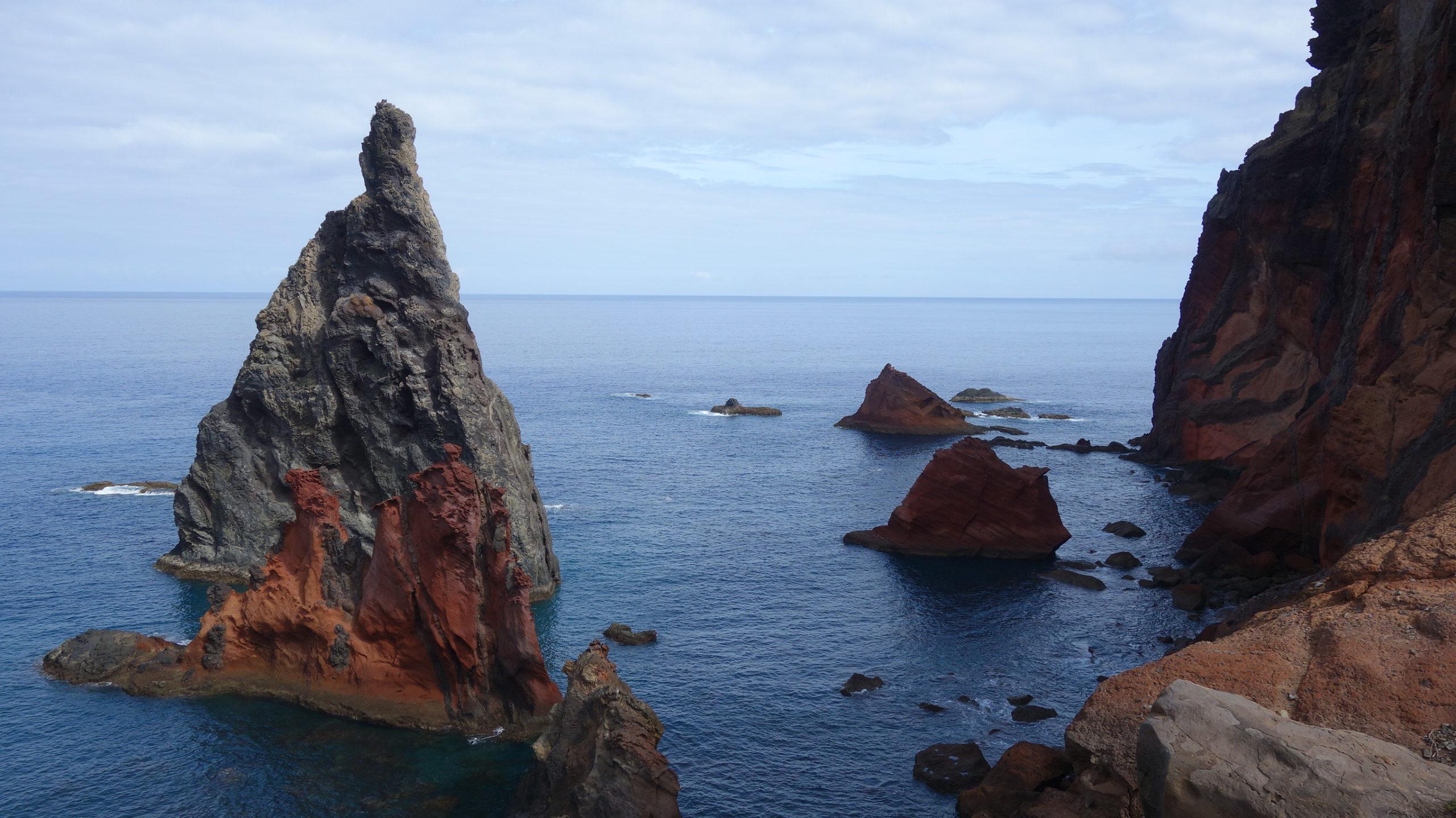 Madeira - čo vidieť a robiť za 7 dní